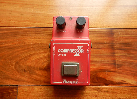 RARE 1981 Ibanez CP-835 Compressor ll