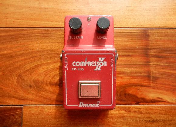 RARE Ibanez CP-835 Compressor ll