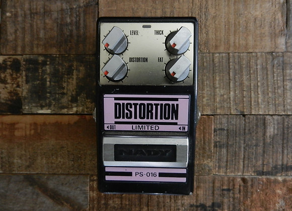 Guyatone Nady PS-016 Distortion Limited