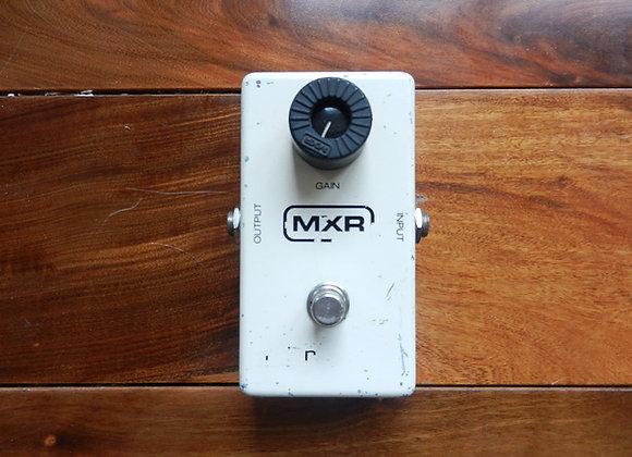 1979 MXR Micro Amp