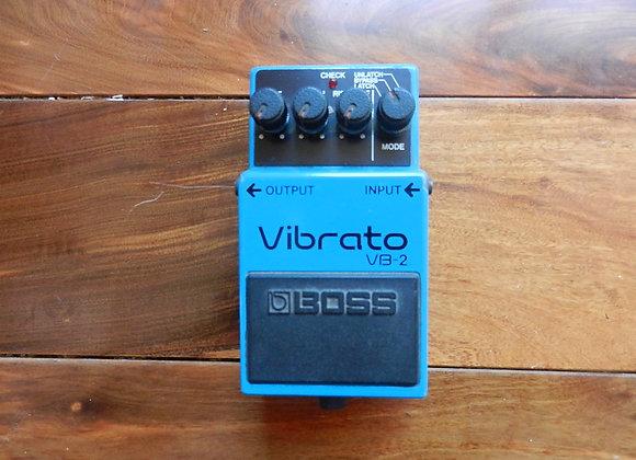 RARE Boss VB-2 Vibrato