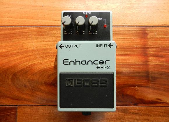 1990 Boss EH-2 Enhancer