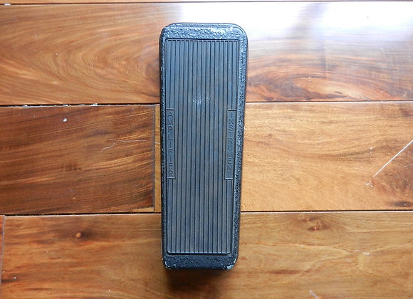 Thomas Organ Cry Baby Wah (TDK Inductor)