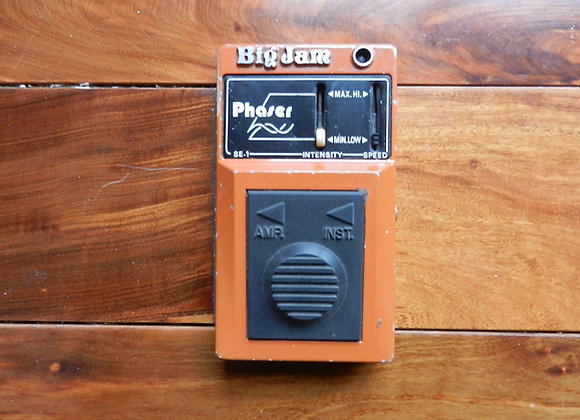 Multivox Big Jam SE-1 Phaser