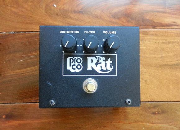 1995 ProCo The Rat Distortion