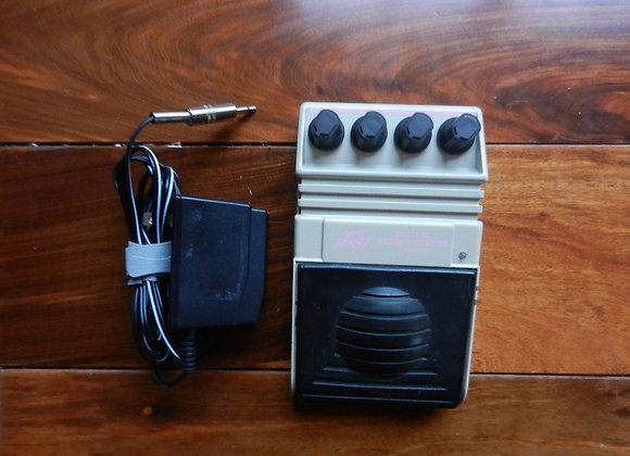 Peavey SRP-16 Digital Stereo Reverb