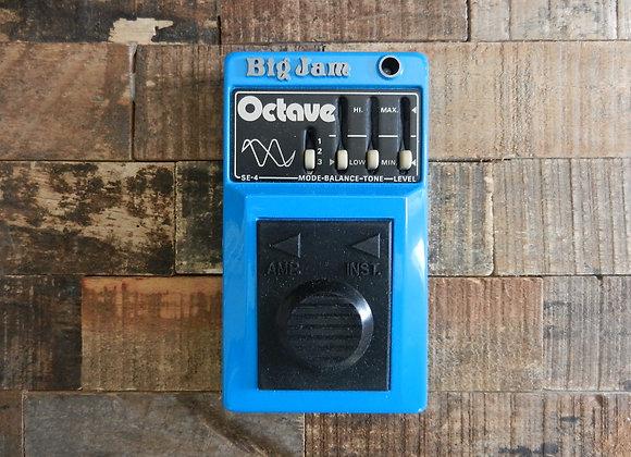 RARE Multivox Big Jam SE-4 Octave/Fuzz