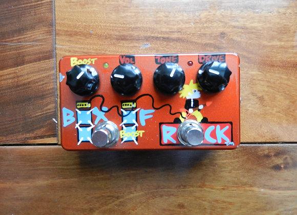 ZVEX Box of Rock Custom Limited Edition