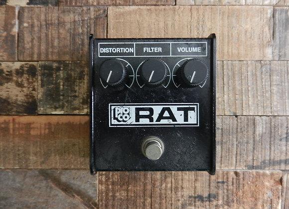1985 ProCo White Face RAT LM308N
