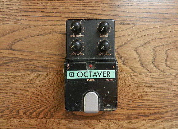 Pearl OC-07 Octaver