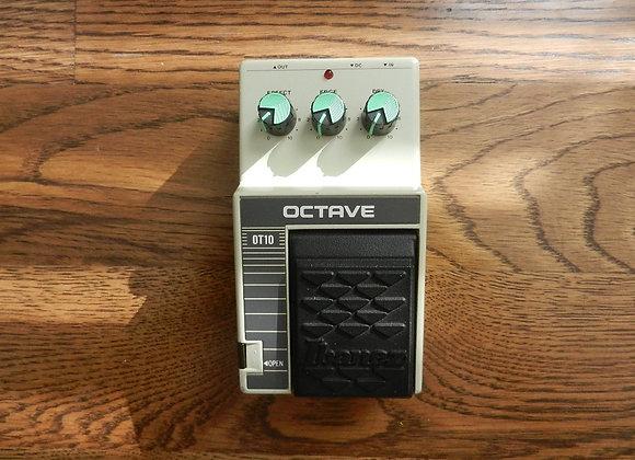 1983 Ibanez OT10 Octave