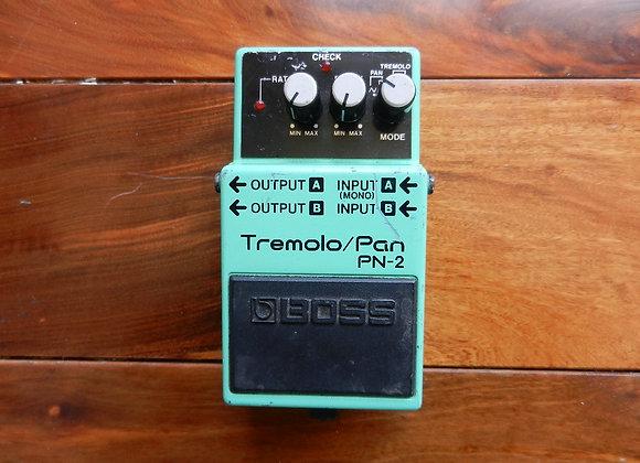 1990 Boss PN-2 Tremolo/Pan