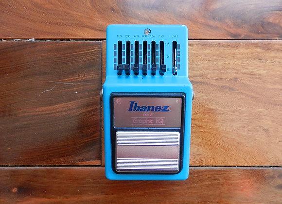 1983 Ibanez GE9 Graphic EQ