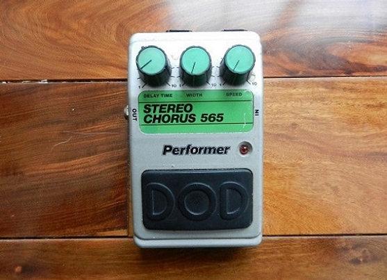 DOD Stereo Chorus 565 Performer