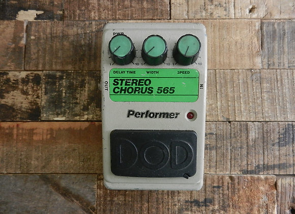 DOD Performer 565 Stereo Chorus