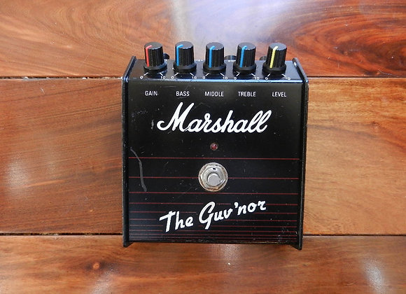 Marshall The Guv'nor (England)