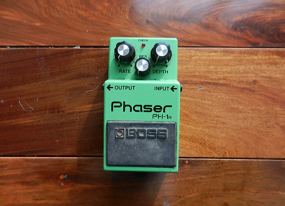 1983 Boss PH-1r Phaser