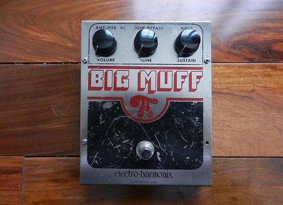 EHX Big Muff v6 3034