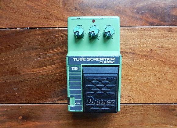 Ibanez TS10 Tube Screamer Classic MIT