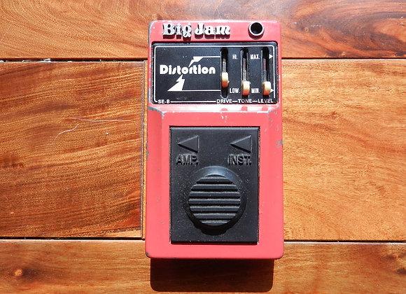 RARE Multivox Big Jam SE-8 Distortion