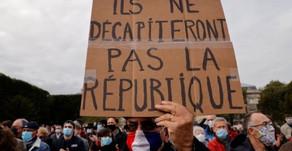 Ֆրանսիայի ոստիկանությունը գրոհում է իսլամիստ արմատականների տները