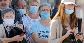 Մեկ օրվա ընթացքում Ռուսաստանում կորոնավիրուսից ապաքինվել է 5754 մարդ