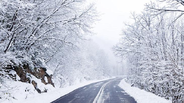 Արցախի տարածքում ավտոճանապարհները հիմնականում անցանելի են