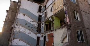 Երևանում պայթյունից տուժած շենքի բնակիչների համար պետությունը նոր բնակարաններ կգնի