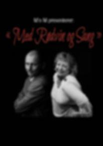 Med Rødvin og Sang