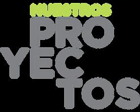 Nuestros Proyectos en GraphicNautas