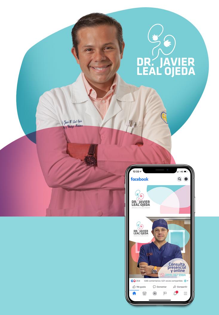 Javier Leal Ojeda