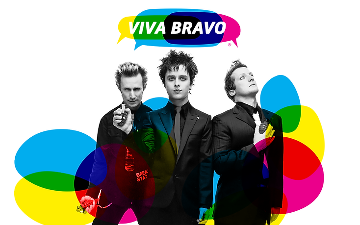 Viva Bravo logo