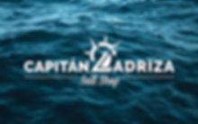 Logo Capitan Ladriza