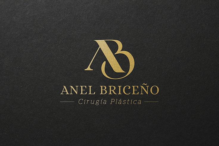 Logo Anel Briceño