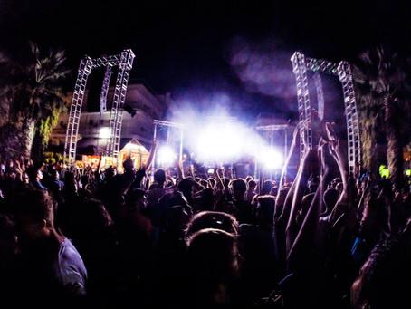Live Control | Dj Parties