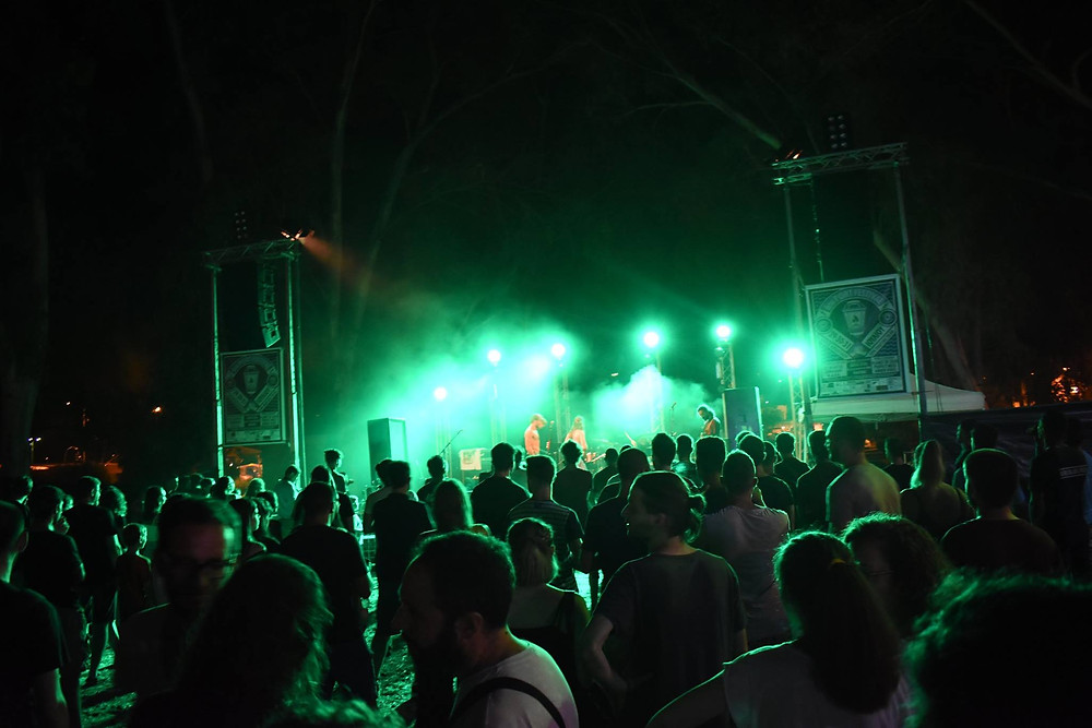 Live Concert | Συναυλίες
