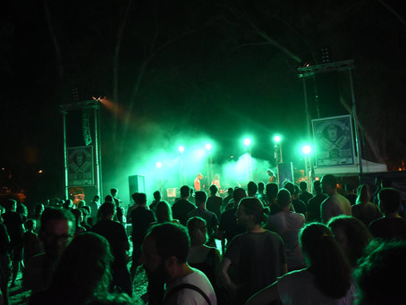 Live Control | Live Concerts