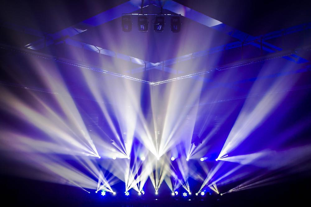 Live control | Συναυλίες