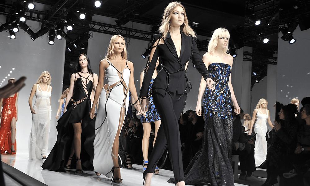 Live Control | Fashion Shows