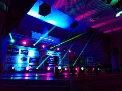 Live Control @ Nac Hellas 2019 | Στάδιο Ειρήνης & Φιλίας