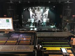 Live Control @ Slayer King   Septicflesh   Peiraeus Academy