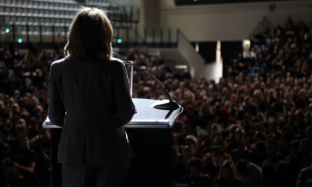 Live Control | Ομιλίες Προεκλογικές Εκδηλώσεις