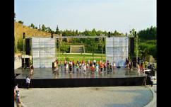 Live Control @ Gymnasiade | Θεσσαλονίκη