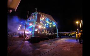 Live Control @ Τελετή Λήξης Πατρινού Καρναβαλιού   Πάτρα