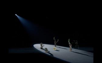 Live Control @ Gymnasiade | Athens