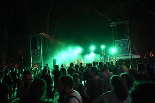 Live Control @ Port Festival 2018