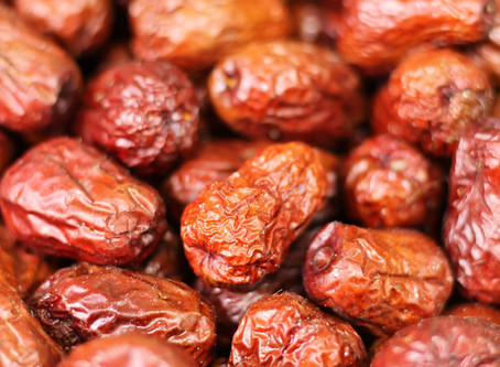 Dates or Prunes?