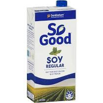 Is one soy milk better than another?