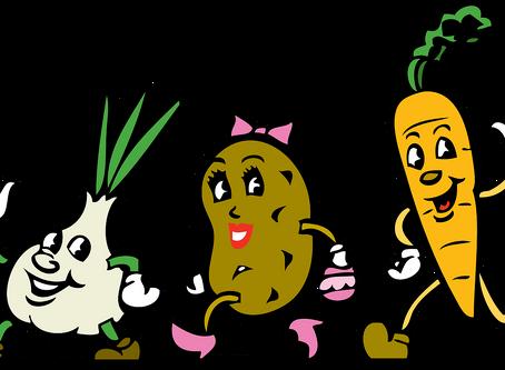 Should you eat frozen Vegetables?