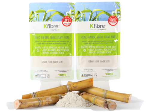 Kfibre prebiotic (100g bag)